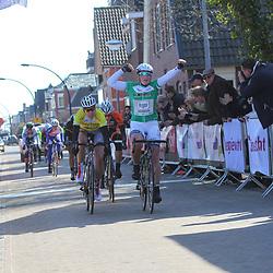Energiewachttour Stage 5 Uithuizen Kirsten Wild wins 5th stage in Uithuizen