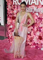 """""""Isn't It Romantic"""" Premiere at The Ace Theater in Los Angeles, California on 2/11/19. 11 Feb 2019 Pictured: Constance Wu. Photo credit: River / MEGA TheMegaAgency.com +1 888 505 6342"""