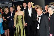 NFF - Nederlands Filmfestival - uitreiking van de Gouden Kalveren in Tivolli Utrecht.<br /> <br /> op de foto: <br /> <br />  Harry Piekema
