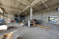 Boathouse at Canal Dock Phase II | State Project #92-570/92-674 Construction Progress Photo Documentation No. 15 on 22 September 2017. Image No. 11