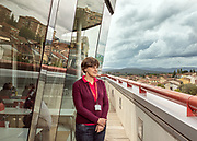 Siena, Mad Lab, Claudia Sala, Senior Scientist at Monoclonal Antibody Discovery (MAD) Lab, Toscana Life Sciences Foundation