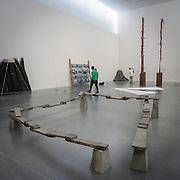 La Tate Modern Gallery<br /> <br /> Tate Modern Gallery