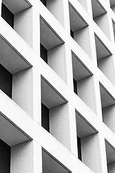 1616 Woodall Rogers Building, Dallas, Texas, USA.