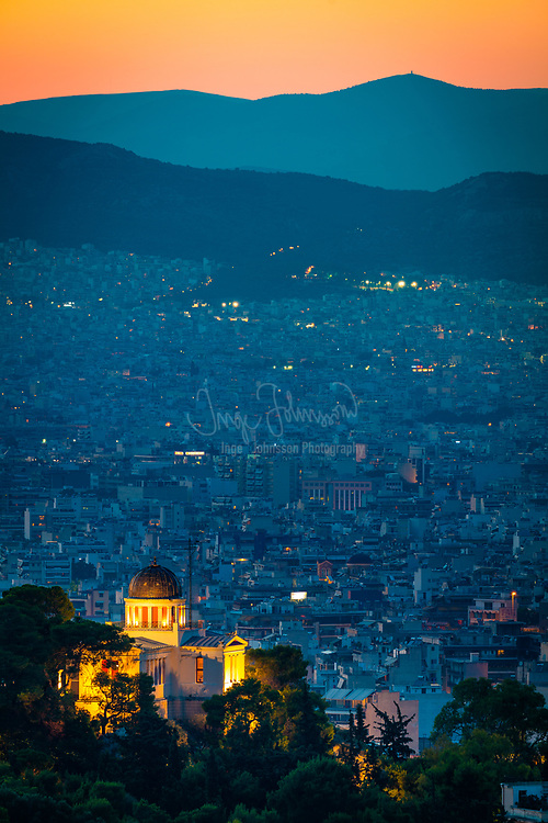 The National Observatory of Athens is the oldest Research Center in Greece (founded in 1842), encompassing a broad range of scientific fields, a Geoastrophysics Museum and a Historic Observatory.