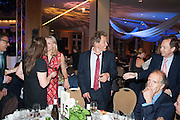 DOMINIC WEST, Chickenshed Kensington and Chelsea's Summer Show and Dinner, The Hurlingham club. London. 9 May 2013
