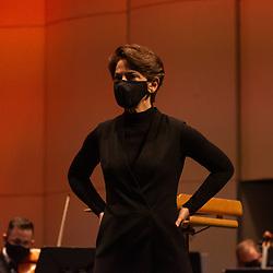 Reno Philharmonic concert at home (2020)