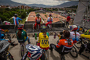 2016 UCI BMX World Championships - Medellin, Colombia
