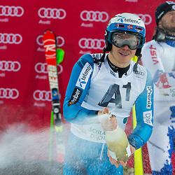 20170124: AUT, Alpine Skiing - FIS Ski World Cup Schladming, Men's Slalom