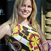 NLD/Amsterdam/20080508 - Mom's Moment voor zwangere vrouwen, Marit van Bohemen