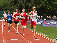 NatWest Island Games - Day Two, Monday