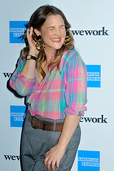 Drew Barrymore at the American Express and WeWork, For The Love Of Collaboration WE Work, event at WeWork May 15, 2019 in New York City, NY, USA. Photo by MM/ABACAPRESS.COM