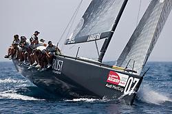 © Sander van der Borch. Alicante - Spain, May 12th 2009. AUDI MEDCUP in Marseille (12/17 May 2009). Practice Race.
