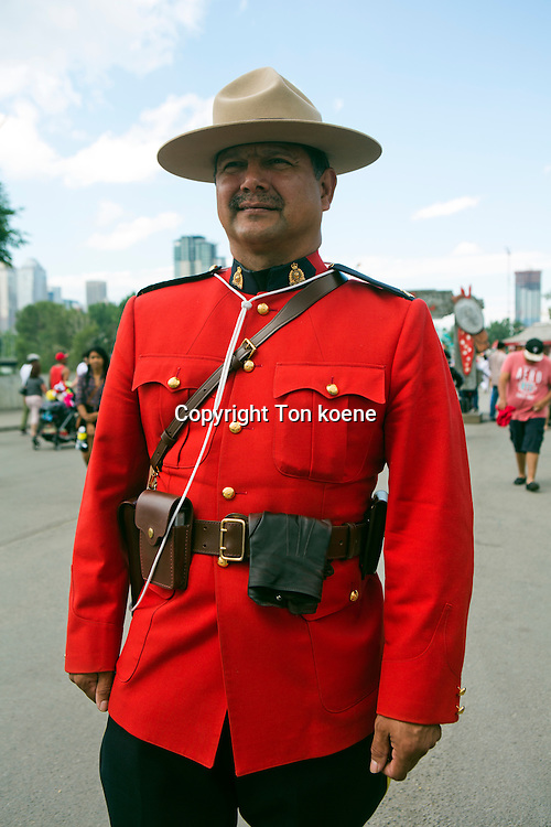 Royal Canadian Mounted Police