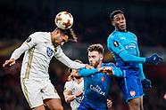 Sebo Arsenal Ostersunds