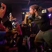 Fat Trel @ U Street Music Hall