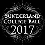 Sunderland College Ball 2017