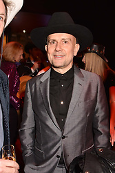 Marc Quinn at the Save The Children's Night of Country at The Roundhouse, London England. 2 March 2017.