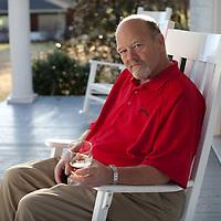 Fred Noe, Master Distiller of Jim Beam