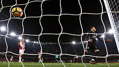 Arsenal v Manchester United - 02 Dec 2017