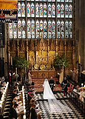 Royal Wedding Inside 2 - 19 May 2018