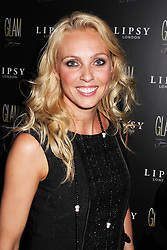 © Licensed to London News Pictures. 29/08/2013. LONDON. Camilla Dallerup, Lipsy Glam - Fragrance Launch, The Cumberland Hotel, London UK, 29 August 2013. Photo credit : Brett D. Cove/Piqtured/LNP