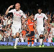 Fulham v QPR 021011
