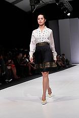 SA Fashion week 3rd day 25 Oct 2018