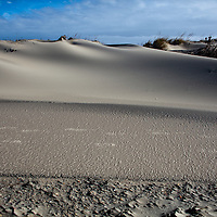 Stock - Dunes