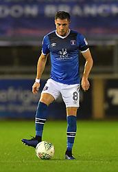 Carlisle United's Mike Jones