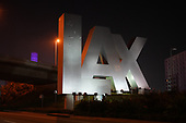 News-Los Angeles International Airport-Feb 7, 2021