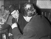 1960 - Flann O'Brien interview