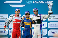 Formula E London 020716