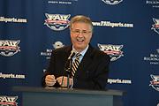 FAU/Boca Raton Bowl Press Conference