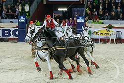 Lazar Zoltan<br /> CAIO Mechelen  2007<br /> Photo © Hippo Foto