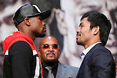 May Pac Final Press Conference