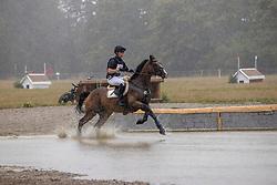 Wahler Christoph, GER, Ikke 2<br /> CCI4*-S Arville 20202<br /> © Hippo Foto - Dirk Caremans<br />  22/08/2020