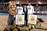 FIU Men's Basketball vs Middle Tennessee (Mar 05 2016)