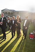RAYMOND BLANC NATALIA TRAXEL, Opening of Grange Park Opera, Fiddler on the Roof, Grange Park Opera, Bishop's Sutton, <br /> Alresford, 4 June 2015