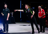 Jim Williams during the Finsl of the BDO World Professional Championships at the O2 Arena, London, United Kingdom on 12 January 2020.
