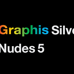 GRAPHIS NUDE 5 SILVER WINNER