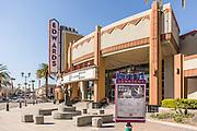 Edwards Cinemas at The Gateway on Birch Street in Downtown Brea