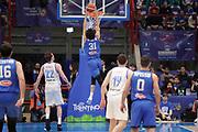 Michele Vitali<br /> Nazionale Italiana Maschile Senior  - Italia Italy <br /> 2021 FIBA 2021 Eurobasket Qualifiers<br /> FIP 2020<br /> Napoli, 20/02/2020<br /> Foto G.Pappalardo/ Ciamillo - Castoria
