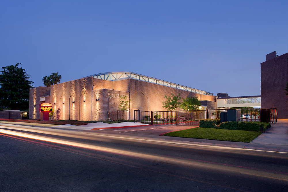 Civic Architecture Examples of Chip Allen Photography.