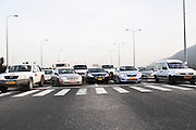 Israel, Heavy Traffic