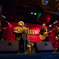 2017 Houston Blues Competitions