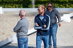 Gal Edward, Werner Nicolle, NED<br /> Nederlands Kampioenschap dressuur<br /> Ermelo 2020<br /> © Hippo Foto - Sharon Vandeput<br /> 20/09/2020