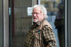 2017-07-16 Bill Oddie at the BBC