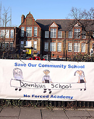 School forced into academy status