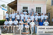 Consumer Bankers Assoc. and Rebuilding Together renovation 2006