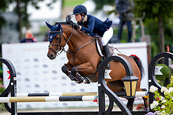 Springsteen Jessica, USA, Rmf Tinkerbell<br /> Brussels Stephex Masters<br /> © Hippo Foto - Sharon Vandeput<br /> 26/08/21